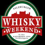 Gewinnspiel: 9. Whiskyweekend in Salzburg