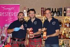 Salzburger Whiskyweekend 2014
