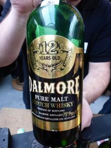 Dalmore 12yo Pure Malt