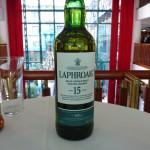 Laphroaig 15yo