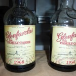 Glenfarclas the family casks 1956