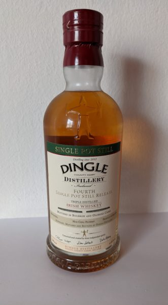 Dingle Fourth Single Pot Still Release